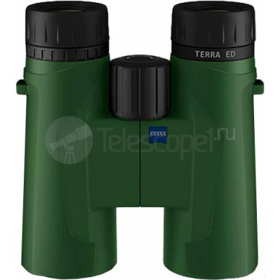 Бинокль Zeiss Terra ED 8x42 Green
