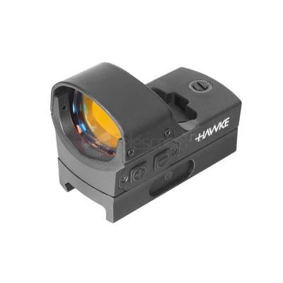 Прицел Hawke Reflex Red Dot Sight ~ Sensor Control(5МОА)