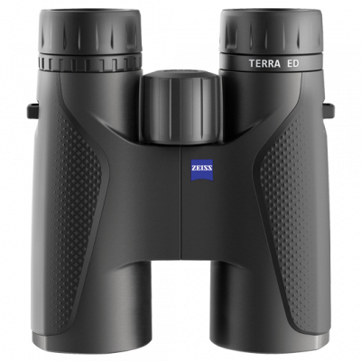 Бинокль Carl Zeiss Terra ED  8x42 black-black