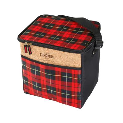 Термосумка HERITAGE 24 CAN COOLER RED