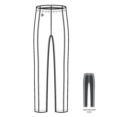 Кальсоны Баск Slim Fit PON Lady Pants