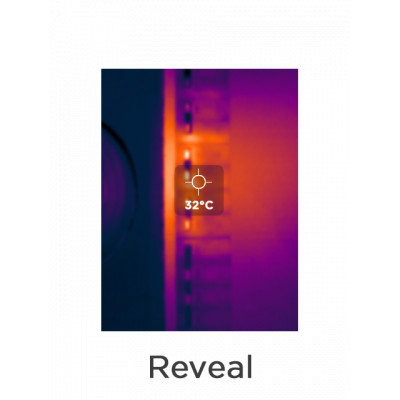 Seek Thermal Reveal