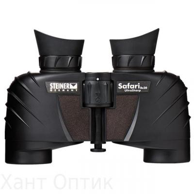 Бинокль Steiner Safari UltraSharp CF 8x30